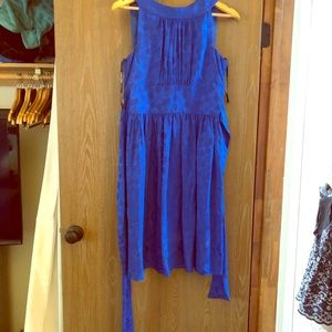 Mathy London dress